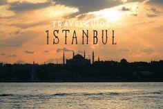 { himbeermarmelade } » Istanbul {travelguide}