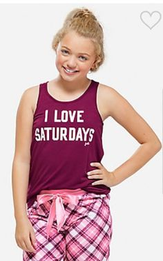7c11f29b7ee9 Find the latest in colorful and comfy sleepwear sets for girls at Justice!  Shop cute pajamas in tons of fun prints and designs to match her individual  style ...