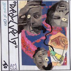 New #Release Droll Vol. 19 - Wolf Eyes