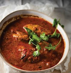 TASTE's top 25 chilli recipes will spice up your cooking repertoire - and your palate! Try chilli in any number of recipes, from starters to dessert. Chilli Recipes, Indian Food Recipes, Chicken Recipes, Ethnic Recipes, Vegetarian Recipes, Stew And Dumplings, Butter Chicken, Chicken Curry, Baked Chicken