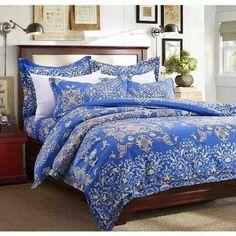 WhatsApp 0529450555 http://ift.tt/1JCVHhi 5 D design  Botanic fiber more absorbent than cotton softer than silk and cooler than linen. 150 AED  1Pc Duvet Cover-220x240 cm 1Pc Bed Sheet-250x270 cm 4Pc Pillow Cover-48x74 add 5 cm