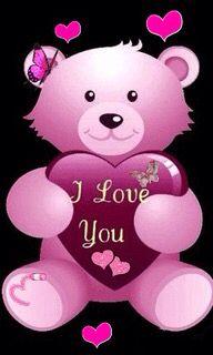 121 best i love you images on pinterest clip art i love you and i love you teddy bear altavistaventures Images