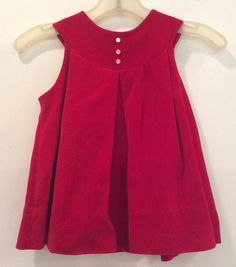 A Tiny Tots Original red velvet dress vintage children's Christmas holiday theater costume 1950's by Vintageroyaleny on Etsy https://www.etsy.com/listing/529288934/a-tiny-tots-original-red-velvet-dress