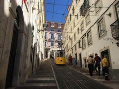 Lisbonne - Lisbon - Lisboa
