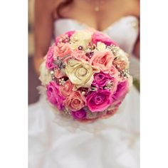 Glamour pink