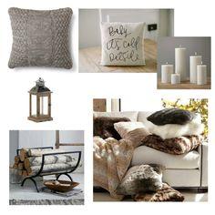 Winter Decor Ideas 2016
