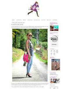 Visto en el blog de Amparo Fochs - Agosto 2014