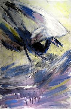Ulf Trotzig - Bird and Water