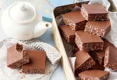 """""""Saved by 2,369 member and counting, we had to share this classic recipe and, in fact, we loved it so much that we made it our cover star! I added an extra Mars bar, as suggested by one of the Best Recipes members... just try stopping at one piece!""""  – Kim Coverdale, food editor, Super Food Ideas   Original recipe submitted by tan73"""