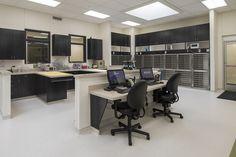 Virtual Tour | Center for Veterinary Specialty Care