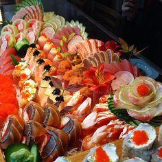 Sushi Heaven                                                       …