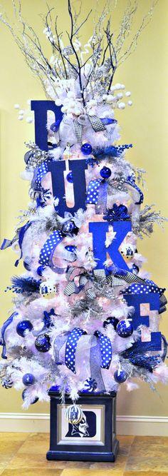 Duke University Tree