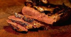 Τέλειο ψητό συκώτι: το μυστικό τηςσυνταγής - Pandespani.com Greek Recipes, Paleo Recipes, Mediterranean Recipes, Steak, Pork, Beef, Cyprus, Tips, Kitchens