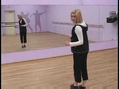 Beginner Tap Dancing Steps : Irishes & Maxie Ford in Tap Dancing - YouTube