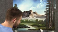 Kevin Hill-lots of great oil painting demonstrations