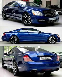 Mercedes Maybach, Daimler Ag, Car Car, Exotic Cars, Transformers, Wheels, Luxury, Vehicles, Collection