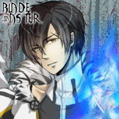 Le Blade Master