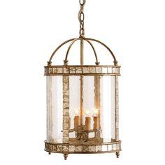 Currey and Company Corsica Lantern   Lantern   Chandeliers   Lighting   Candelabra, Inc.