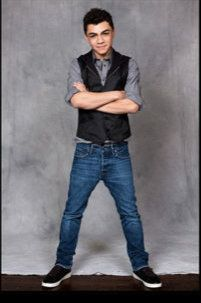 Adam Irigoyen talks with Celebrity Teen Scoop about Shake it Up, his ALMA nomination and more!