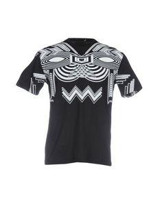 LES HOMMES T-Shirt. #leshommes #cloth #top #pant #coat #jacket #short #beachwear