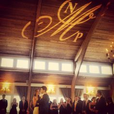 9 Best Wedding Custom Monogram Lighting