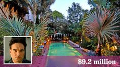 """Johnny Galecki of 'The Big Bang Theory' buys Jason Statham's Hollywood Hills compound  Johnny Galecki of """"The Big Bang Theory"""" is the buyer who popped $9.2 million for the Hollywood Hills estate of action film star Jason Statham and Victoria's Secret model Rosie Alice Huntington-Whiteley.  http://www.latimes.com/business/realestate/hot-property/la-fi-hotprop-johnny-galecki-20150729-story.html"""