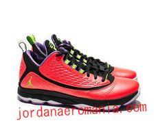 11d0001b27bb Nike Air Jordan CP3 VI AE X Pink Purple