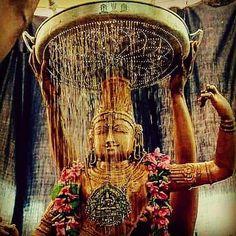 Krishna Art, Hare Krishna, Shri Hanuman, Durga, Lord Balaji, Sri Rama, Buddha Sculpture, Buddha Painting, Indian Temple