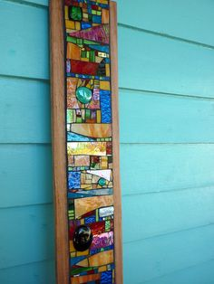 Detail of panel by DSDesigns (Debra Sutton), via Flickr
