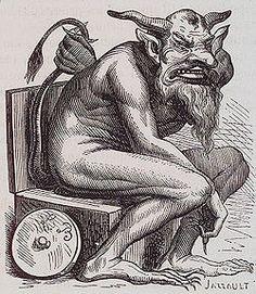 Mariposa Reveladora: DEMONOLOGÍA; DIFERENCIAS ENTRE ÁNGELES CAÍDOS Y DEMONIOS