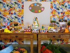 Festa do pintor