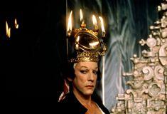 En images : Le Casanova de Fellini - Challenges.fr