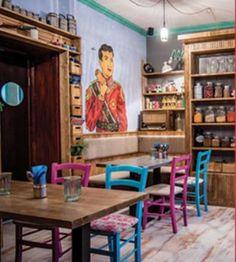 Chutnify Sredzkistraße 43, 10435 Berlin Indian Restaurant