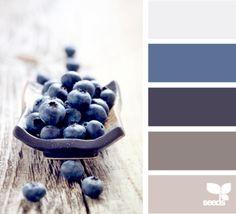 Berry tints .  Laundry room