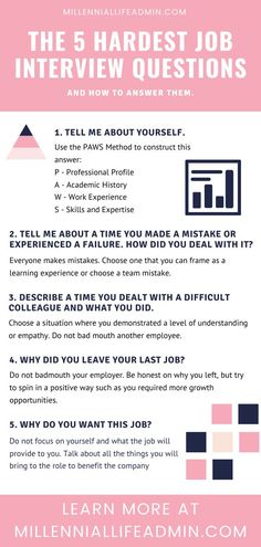 Job Interview Answers, Job Interview Preparation, Interview Skills, Job Interview Tips, Answers To Interview Questions, Preparing For An Interview, Management Interview Questions, Job Interviews, Resume Writing Tips