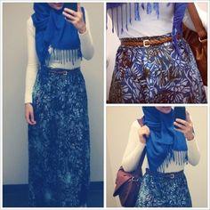 Islamic Fas ❤ hijab style