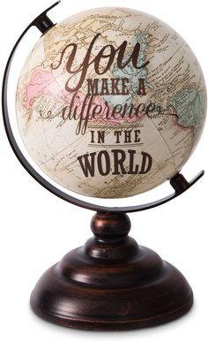Globe Crafts, Map Crafts, Globe Art, Globe Decor, Toy Stores Near Me, Rocking Horses For Sale, Antique Rocking Horse, Painted Globe, Cricut