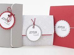 Tutoriel DIY: Faire ses propres Pochettes Cadeaux via DaWanda.com