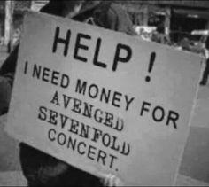 #a7x #avenged sevenfold