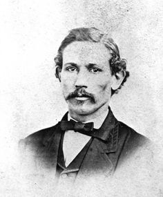Emanuel Fortune, My GG Uncle  --Signer and Contributor to Florida's First State Constitution --Sheriff of Duval County, FL