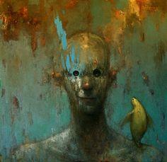 Two Friends - Brad Gray Submissive, Surrealism, Grey, Artwork, Friends, Beautiful, Instagram, Pinterest Account, Writer