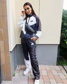 Jumpsuit, Adidas, Silk, Street, Sports, Outfits, Clothes, Fashion, Overalls
