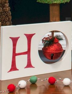 Holiday Christmas Decorating Ideas (29)
