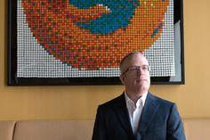 El nuevo CEO de Mozilla renuncia tras polémica por oponerse a matrimonio gay...