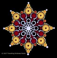 Mi'kmaq Star Mandala