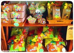 packaging pascua