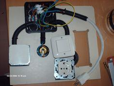 Cuarto Tecnología E.S.O.: Instalaciones eléctricas en las viviendas