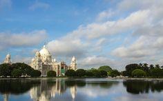 Victoria Memorial by Nalin Agarwal on 500px  www.facebook.com/iseeknirvana