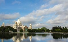 Victoria Memorial by Nalin Agarwal on 500px  www.facebook.com/iseeknirvana