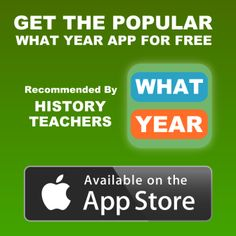 What Year App http://researchmaniacs.com/Apps/iPad/WhatYear.html